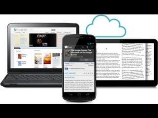 Слушать музыку и читать книги - Android + в Контакте