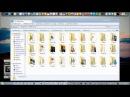 Как создать сетевое хранилище в D link DIR 320 NRU