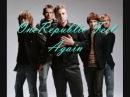 Feel Again OneRepublic new song 2012