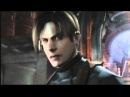 Leon vs Claire  - Bang Bang! (Resident Evil)
