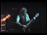 Slayer - Fight Till Death - Holland 85