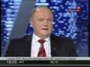 Жириновский vs Зюганов Дебаты 9 февраля 2012 !!!!