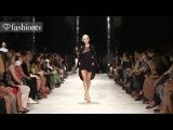 Ginta Lapina, Top Model at Spring 2012 Fashion Week   FashionTV - FTV