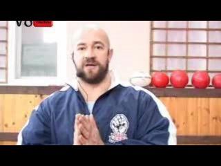 Сергей бадюк: силовая тренировка без подручных средств фото 578-545