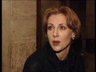 П.Тодоровский и Е. Яковлева о любви втроем 1998 г.