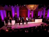 The Motown Sound Opening Medley Directed by Leon Knoles