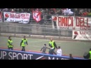 L'INCREDIBILE VIDEO DELLA FURIA BARESE AL SAN NICOLA 16 05