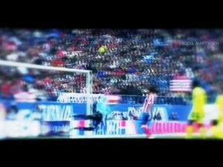 Radamel Falcao - Best Striker of Europe League - All Goals & Skills - 2011/12