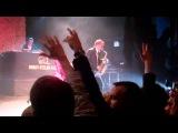 Parov Stelar - Live at the HMV Forum, London, Friday 14th September 2012, Part 1 of 2