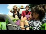 მე მიყვარს სამეგრელო | I Love Samegrelo | Sandra Roelofs