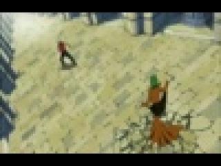 Fairy Tail / Фейри Тейл 24 серия [Озвучил Ancord]