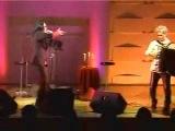 garage chanson show - sakasu sakasu