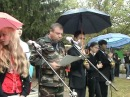 Відкриття пам'ятника воїнам інтернаціоналістам