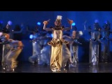 Детский хореографический ансамбль «Ритмы Века»