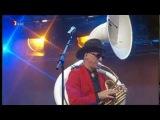 Mardi Gras.bb - jazz im zelt 2002 fragm. 2
