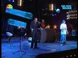 Ceza feat. Ferhat Göcer - Gelsin Hayat Bildigi Gibi (Show TV Biri Bana Gelsin Canli Performans)
