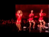 Beyoncé 'Sweet Dreams' Live MTV EMA 2009