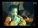 Rare Michael Jackson - Private Home Video