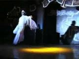 Hatem Bellydancer - Rollerskates
