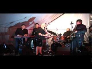 Теона Контридзе - Песня про зайцев