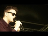 The James Arthur Band - Faded (live) Pitch Invasion 2012