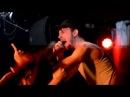 My Own Private Alaska - Die For Me (Live@Kiev, Xlib 09.09.2011)