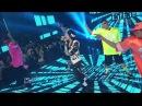 [HQ]20121014 Inkigayo G-Dragon [CRAYON]