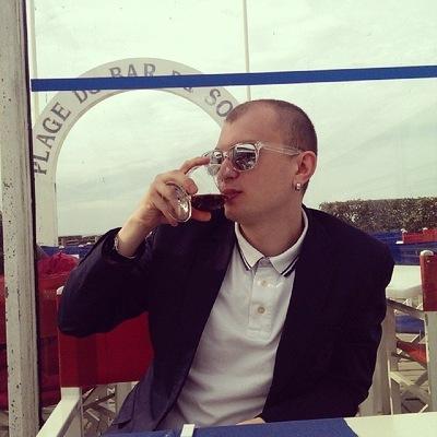 Антон Горнев