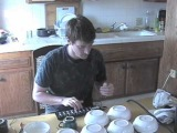 Homemade Synthesizer - KITCHEN MUSIC by Stephen J Anderson