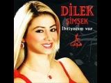 Dilek Şimşek - Maral 2010 (Süper azeri parçası)