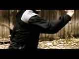 Пробный ролик перед фильмом с демонстрацией боев