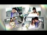 Свадебный клип Юрий и Анжелика