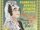 Флоренс Фостер Дженкинс – самая ужасная певица в мире