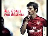 Andrey Arshavin all goals for Arsenal