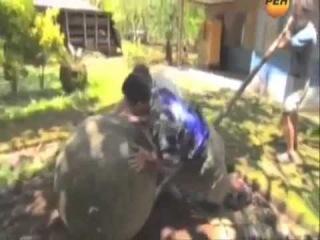 Скрываемое прошлое - Каменные шары Коста-Рики