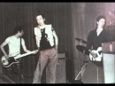 The Sex Pistols - Live in Manchester 1976