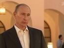 О проблемах Сирии говорили в Иордании - последней точке ближневосточного визита Владимира Путина - Первый канал