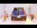 Mini Clubman - Minicize Commercial
