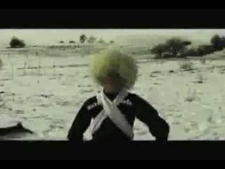 leksebit agixsni sikvaruls- kartuli cekva (Грузинский клип, Хевсурети)