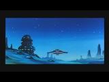 Космический крейсер Ямато (фильм первый) / Space Battleship Yamato (movie) (Япония, 1977)