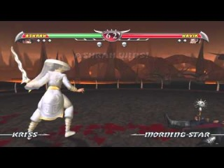 Xbox Longplay [020] Mortal Kombat: Deception (Konquest: Part 3 of 8)