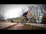 Street Trial 2013 - Live To Ride 4 - John Langlois