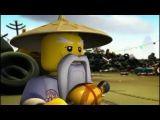 LEGO Ninjago - 2012 NEW Trailer! The Year of The Snake 1080p HD TV AD