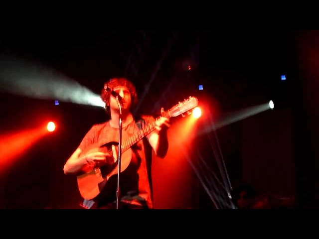 The Kooks - She Moves in Her Own Way 28 September 2012 Stadium Live HD