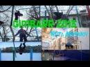 Nikia Andrianov 2013 Report(Gimbarr,Street Workout)