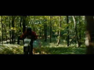 Русский трейлер к фильму «Место под соснами» (2012)