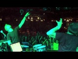 The Glitch Mob - Drink The Sea Tour Cam - Episode 2