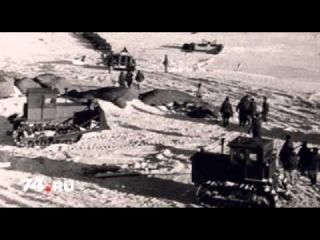 Любители истории: на тракторе по Антарктиде