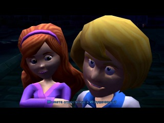 Scooby-Doo First Frights Часть 9 Ruslan0714