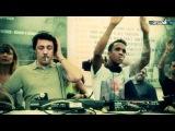 Dyed Soundorom & Dan Ghenacia, DC10 Opening Party